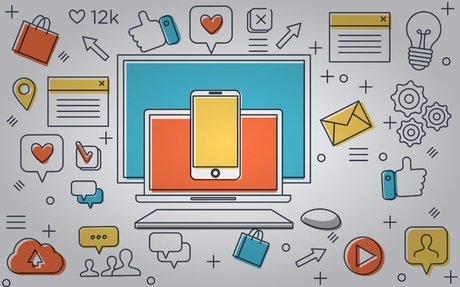 Blog Design Trends 2018 for Making Professional Blog