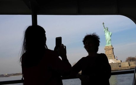 Income test under Trump proposal places tougher hurdles for families to get green cards