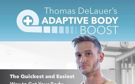 The Adaptive Body Boost