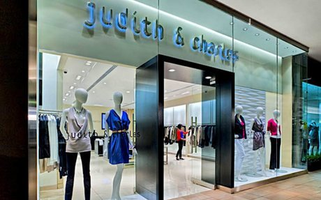 Judith & Charles Embraces Street-Front Retail with 2 Spring 2018 Openings