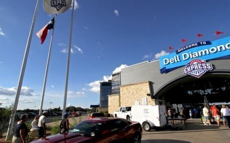 Austin: Round Rock Express to change name to Chupacabras for Minor League Baseball promoti