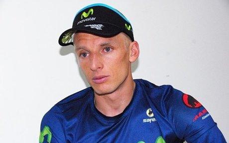 El ecuatoriano Karl Egloff rompió récord en el Elbrús y no parará hasta el Everest