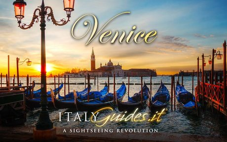 i want to visit venace italt