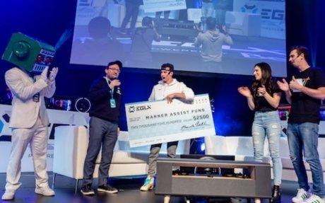Monumental merger ushers in new era of e-gaming - BNN Bloomberg
