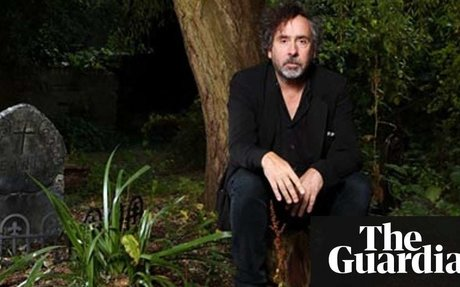 Tim Burton: 'The love and life and death stuff was stewing from the start'