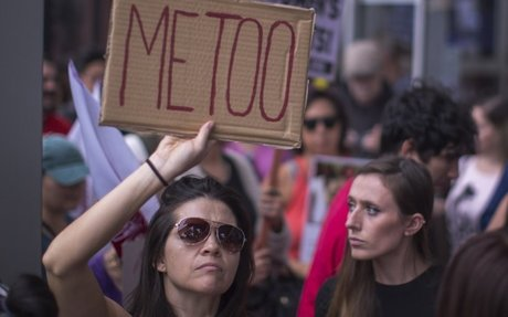 Can #MeToo go beyond white neoliberal feminism?