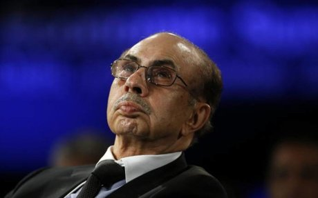 Godrej family: Still a management lesson in family-business units?