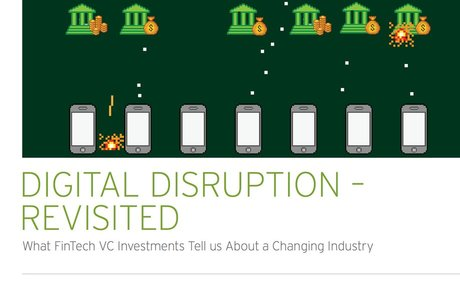 2017-01 Citi Report: Digital disruption revisited