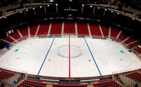 Olympic Center | Lake Placid, Adirondacks