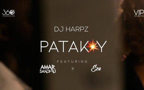 Patakay |  Official Music Video | Amar Sandhu