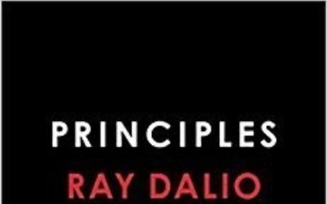 Principles: Life and Work: Ray Dalio: 9781501124020: Amazon.com: Books