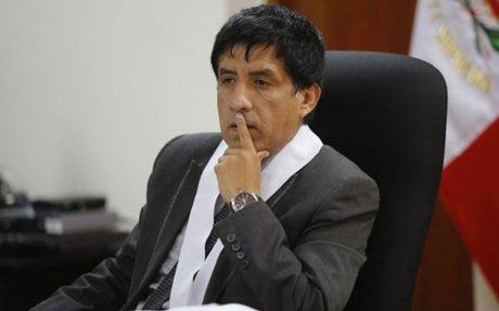 Sala declaró fundada recusación contra juez Concepción Carhuancho del caso Keiko Fujimori