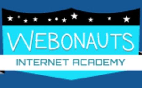 Webonauts Internet Academy | PBS KIDS GO!