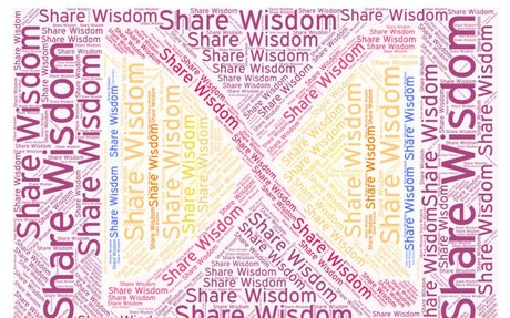 Share Wisdom - Bone Cancer - Channel Profile - cancer.im