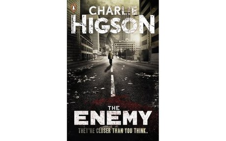 The Enemy (The Enemy, #1)