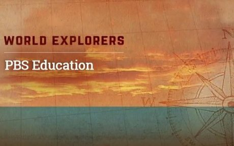 PBS World Explorers