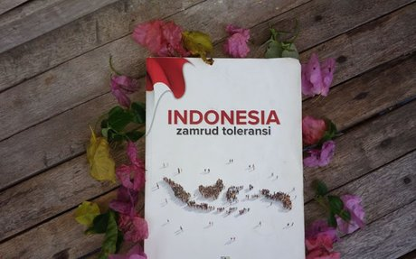 Resensi buku: Indonesia Zamrud Toleransi