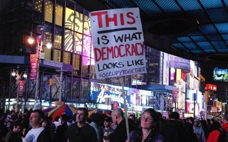 Participating in Democracy