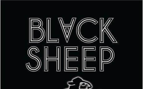 Black Sheep Burgers and Shakes