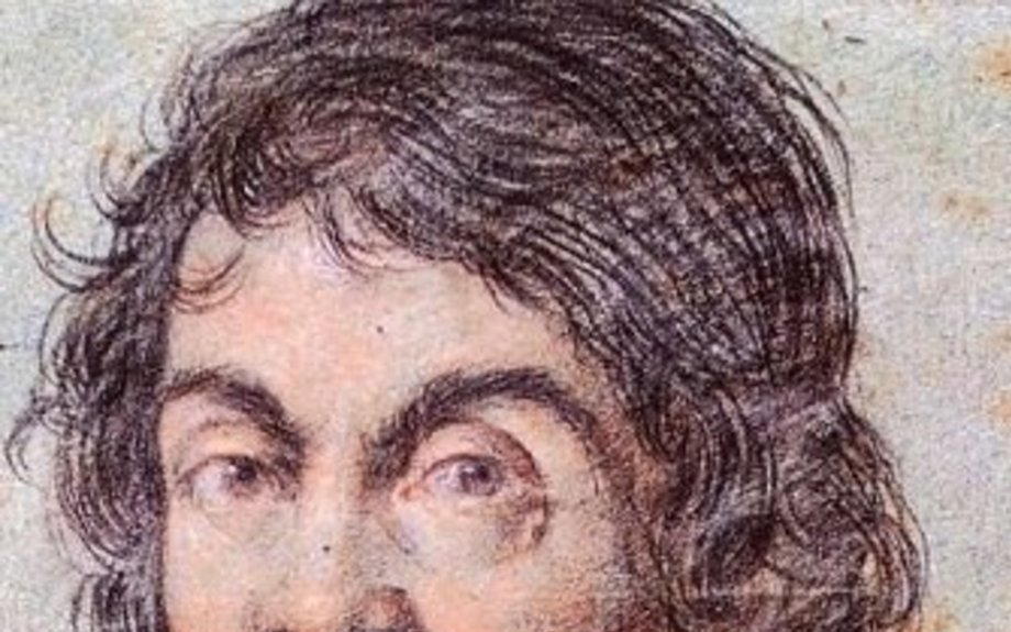 Caravaggio - paintings,biography,quotes of Caravaggio