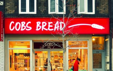 COBS Bread Discusses Ambitious Expansion Plans