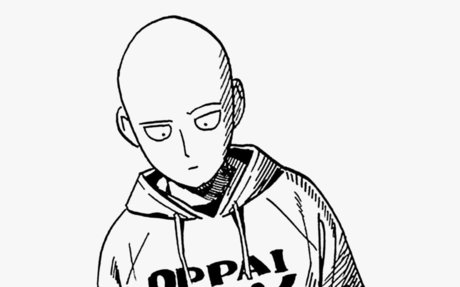 Support Saitama! Piracy is bad!!