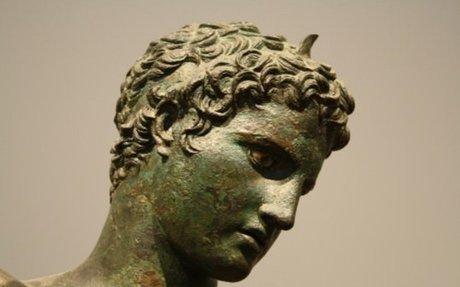 Amazing Greek Sculptures