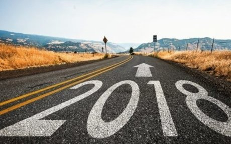 5 Social Media Content Marketing Trends to Watch Heading Into 2018