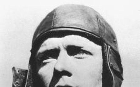 10. Charles Lindbergh
