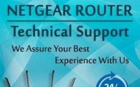 How to setup netgear router?
