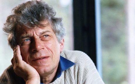 John Berger (1926–2017)