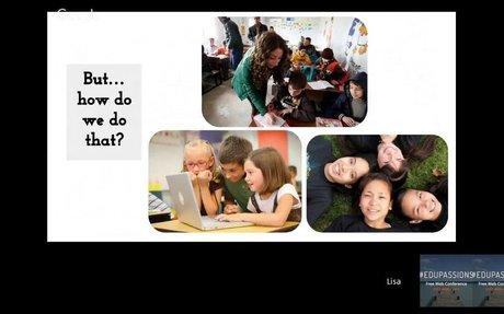 Lisa Dabbs: Empowering New Teachers to Thrive!