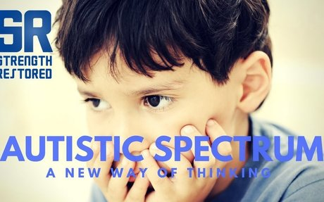 The Autistic Spectrum: A New Way Of Thinking