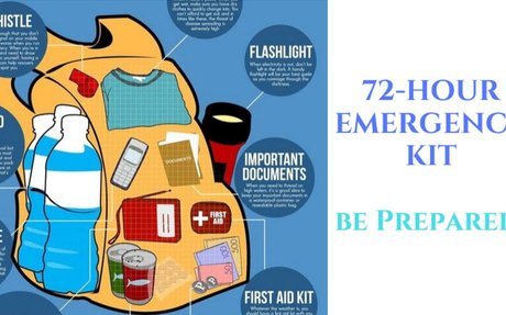 CREATING A 72-HOUR EMERGENCY KIT - PROVIDENT LIVING