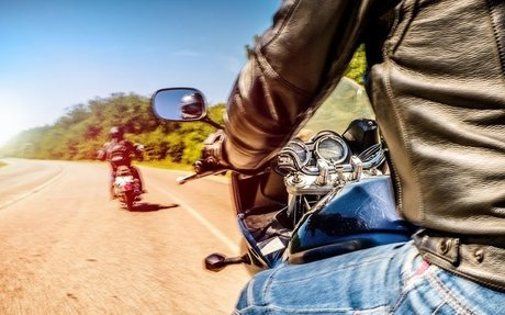 Covers to Look For in Your Two-Wheeler Insurance Policy