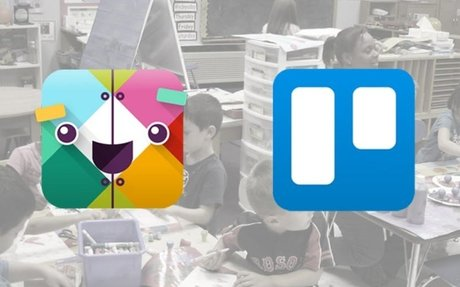 No Slacking Off! How Savvy Teachers Are Turning to Trello and Slack - EdSurge News