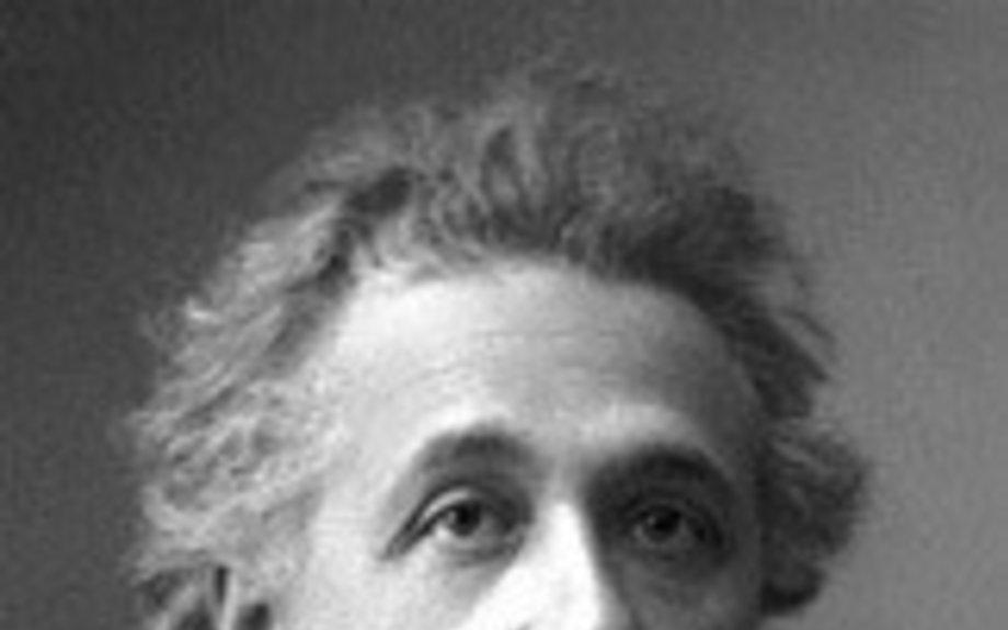 4.Albert Einstein