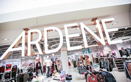 Ardene Launches Large Format Retail Concept [Photos]