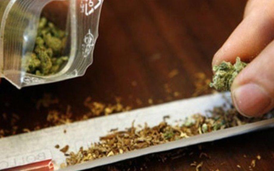 Oko 38 posto mladih smatra da marihuana nema negativno djelovanje
