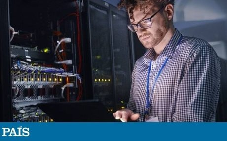 Se necesitan urgentemente expertos en ciberseguridad: ¿qué estudiar para ser uno de ellos?