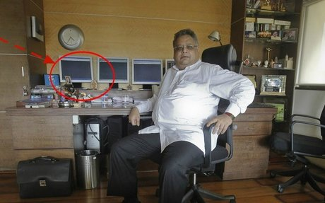 Man with the net worth of $2.8 Billion (India Richest Man 2017)
