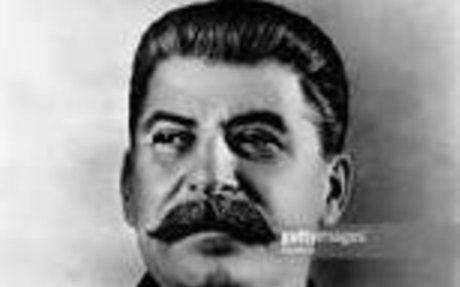 Was Stalin a saviour of the USSR?