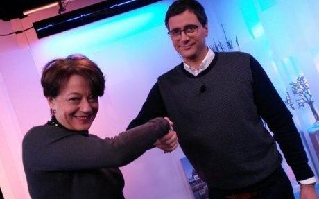 La médiation : une solution aux différends familiaux - France 3 Picardie