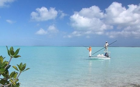25 Tips for Saltwater Fishing