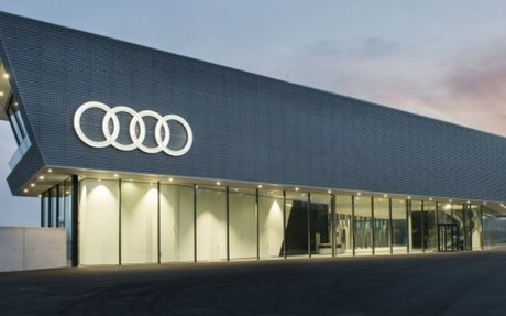 U.S. authorities found emissions cheating device in Audi transmissions - The Coverage Auto