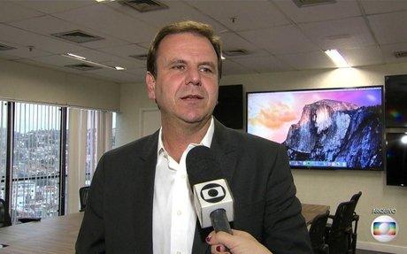 Jornal Nacional | TSE derruba decisão que suspendia os direitos políticos de Eduardo Paes
