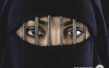Muslim Women have no Rights