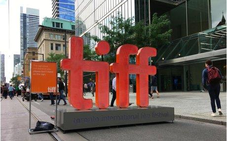 Retail Pop-Ups at This Year's TIFF [Photos]