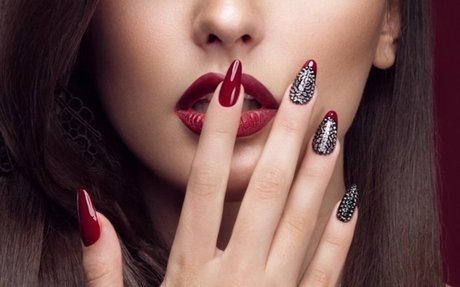 Ten Designs you Need to Know for Doing Nail Art in India | RimTim Blog