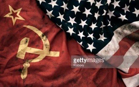 Soviet Union Vs. United States